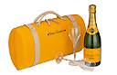 The perfect travel companion for Champagne lovers