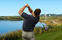Play the Ocean Course at Kiawah Island Golf Resort... online!