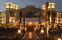 Anantara Desert Islands Resort and Spa linked by flights directly from Abu Dhabi
