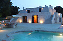 17th Century Italian olive mill restored as holiday home