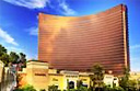 Five stars for Wynn Las Vegas - not once, not twice, but three times!