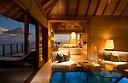Upgrades to Sunset Water Villas at Conrad Maldives Rangali Island