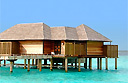Catering for both couples and families in the Maldives: Iru Fushi Beach & Spa Resort