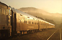 Four of the world's most luxurious trains