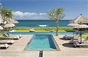 Top 5 luxury beachfront villa destinations
