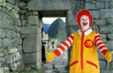 Fast food outlet to open at Machu Picchu