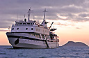 Sail the Galapagos with Darwin's great great grandson