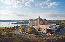 Group incentives at Chateau On The Lake Resort, Branson, Missouri