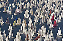 Europe's biggest sailing event