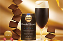 Chocolate beer