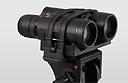 Leica's Duovid binoculars