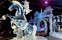 Bruges Ice Festival