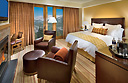 Now open: the Ritz-Carlton Highlands, Lake Tahoe