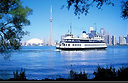Hollywood hits Toronto