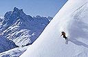 Luxury ski holidays in the Swiss Alps