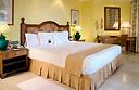 Sheraton La Caleta bedroom