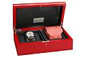 Ferrari Paddock Chronograph: a limited edition