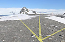 Google Street View coverage extends to Antarctica!