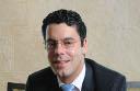 Simon Rindlisbacher, Hotel Manager at the Rembrandt Hotel, Bangkok