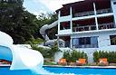 That luxury villa has... WHAT?!