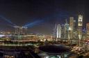 Singapore in the spotlight