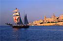 Musing upon Malta