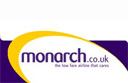 A good news story from an airline - well done, Monarch!
