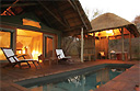 An African honeymoon on the Zambezi