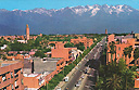 Try Marrakech for a cultural stag weekend
