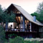Suite of the week: Private Granite Suites, Londolozi Game Reserve, South Africa