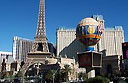 Pleasantly surprised by the Paris Las Vegas Hotel