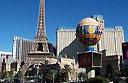 Pleasantly surprised by the Paris Las Vegas Hotel