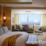 Suite of the week: The Ritz-Carlton Suite, The Ritz-Carlton, Los Angeles, USA