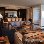 Suite of the week: The Presidential Suite, Dan Tel Aviv Hotel, Israel