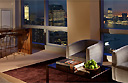 The luxurious new Penthouse Suites at Trump SoHo, NYC
