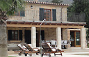 A villa holiday for all the family: Villa Alfabia, Mallorca