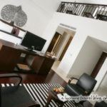 The Deluxe Spa Suite at the Hotel de la Paix in Siem Reap
