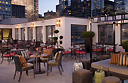 The Peninsula New York's Sun Terrace