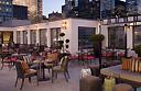 The Peninsula New York's Sun Terrace