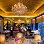 Le Normandie at the Mandarin Oriental Hotel in Bangkok