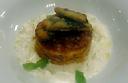Recipe of the week: Aubergine Lasagne