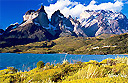 Luxury adventures in Patagonia