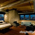 Suite of the week: Room 601, The Iron Horse Hotel, Milwaukee, Wisconsin