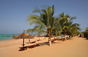 Luxury 5 star Lamantin Beach Hotel re-opens in Senegal