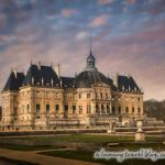Photograph of the week: Chateau Vaux le Vicomte, near Paris