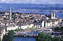 5 decadent reasons to visit Zurich