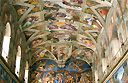 Private access to the Sistine Chapel and several of the Vatican's special sites