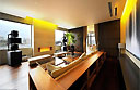 The world's most expensive one-bedroom apartment