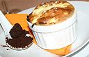 Recipe: Chestnut Souffl� with Chocolate Granita