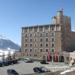 Special feature: Hotel Castell, Zuoz, Switzerland
